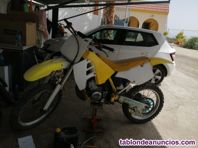 Se vende Suzuki
