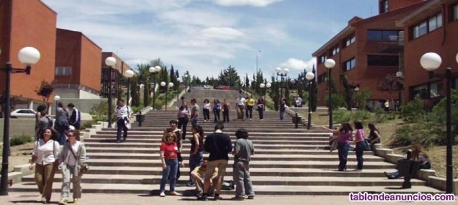 Clases particulares para bachillerato, Eso e ingreso a la universidad