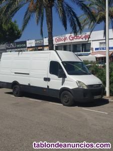 Mudanza, Mini Mudanzas, y Transportes Tel: 629764305