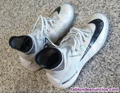 Botas de fútbol Nike Mercurial X