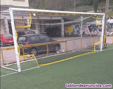Red precision futbol 11