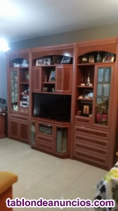 Mueble del salon