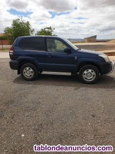 Toyota land Cruiser 3.0d