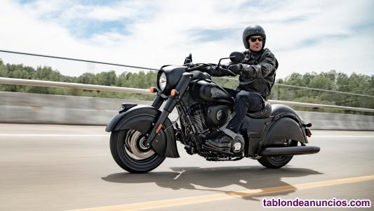 Se necesita mecanico de motos en murcia