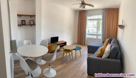 Alquilo apartamento Amueblado Suministros y Wifi incluidos