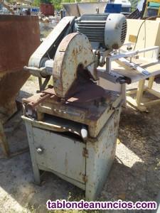 Sierra de ingletado de metal Cutting