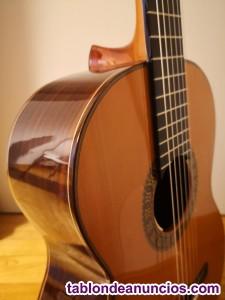 Guitarra Alhambra 6P Electroclasica