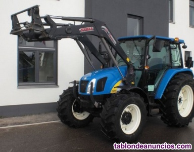 2003 .New Holland. T 5050
