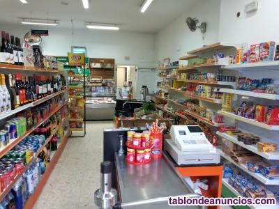 Traspaso de Supermercado Rentable y Funcionando 24 años