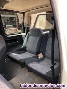 Vendo Suzuki JLX 1,9D Todoterreno Diesel Blanco
