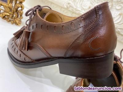 Se hacen zapatos personalizados