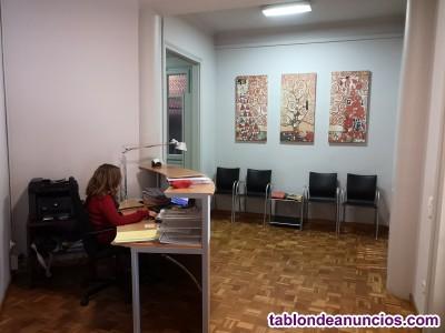 Alquilamos oficina en despacho de abogados para compartir