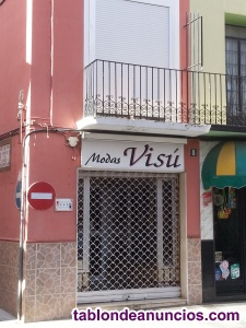 Local Comercial Centro Pueblo Cullera