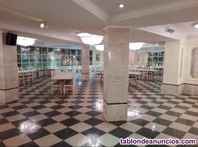 Venta Local Av. Universidad 31