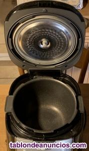Robot de cocina chef induction (llamar al +34 616439094)