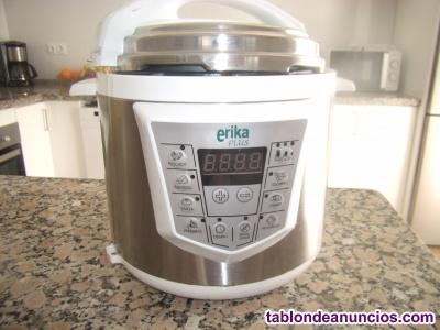 Robot de cocina (olla de coccion rapida)