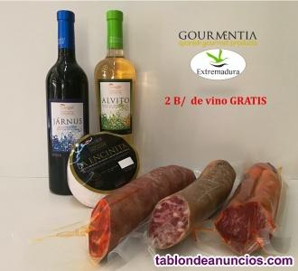 Lote Sabor de Extremadura