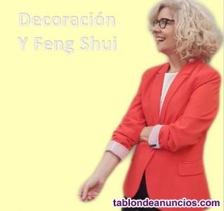 Feng shui y decoración
