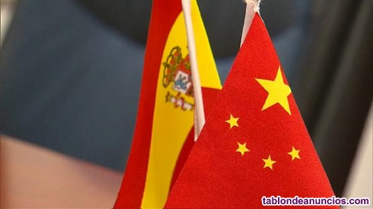 Traductor español-chino y viceversa