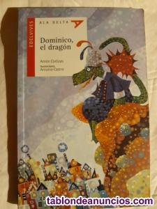 Dominico, el Dragón.