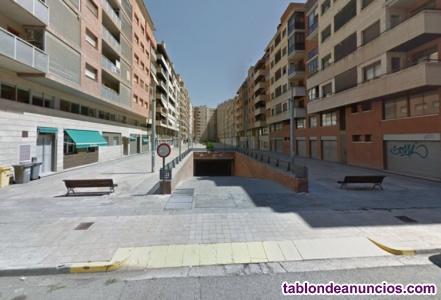 Alquilo pàrquing Avda Madrid