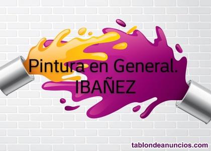 Pinturas Ibáñez ondara