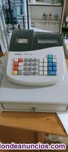 Caja Registradora Olivetti ECR 5100 de Segunda Mano