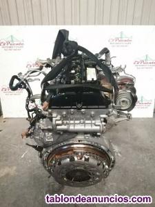 Motor completo 651.916