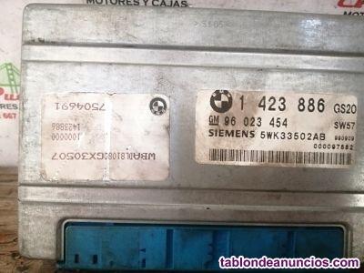 Centralita del cambio automatico BMW