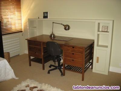 Habitación para Profesionales y Ejecutivos