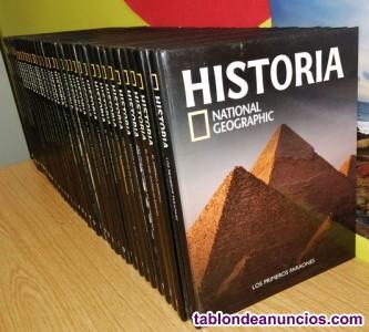 Enciclopedia National l Geographic