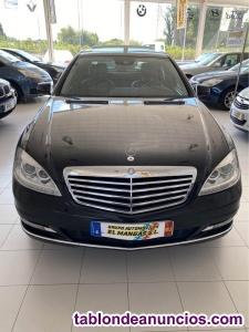 Mercedes se30 bluetec