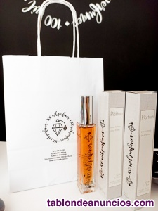 Perfumes equinalentes