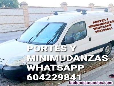 Minimudanzas