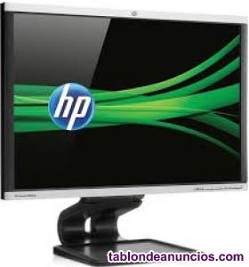 """Monitor HP 24"""" Modelo LA-2405WG"""