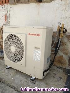 Fontanero/calefactor/instalador