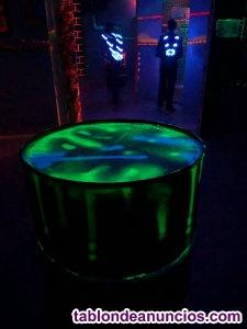 Traspaso laser game + restaurante granollers