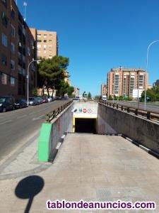 Venta plaza de garaje en Calle Valle de Mena S/N