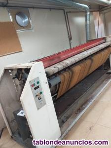 Ocasion -  planchadora industrial