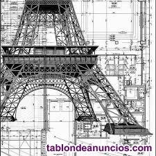 Arquitecto imparte clases de dibujo técnico
