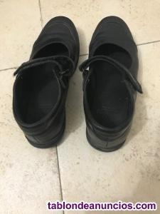 Vendo zapatos niña pablosky