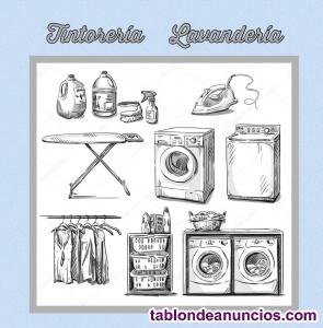 Traspaso Tintorería y Lavandería