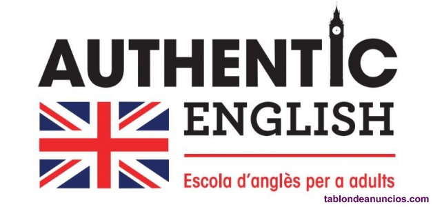 Clases de inglés para adultos, negocios, empresas.
