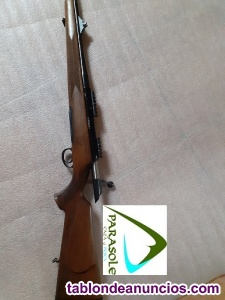 Tablón De Anuncios Rifle Titan 6 De Cerrojo