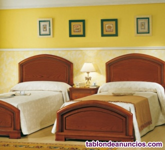 Lotes muebles