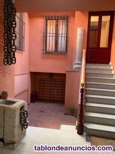 Alquilo precioso apartamento en el centro de Segovia.