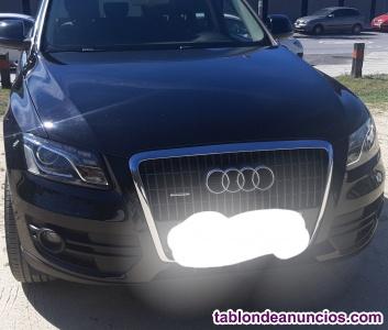 Audi q5 cuatro bixenon 170cv