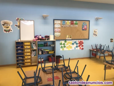 Clases particulares para alumnos de primaria!