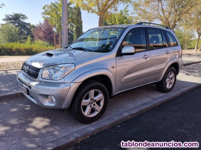 Toyota Rav 4x4 EXECUTIVE 116