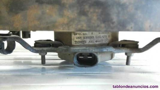 ELECTROVENTILADOR ALFA ROMEO ALFA 156 1.9 JTD 16V Progression